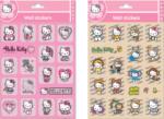 Disney Wand Sticker Hello Kitty