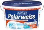 Schöner Wohnen Farbe Polarweiss, 5L