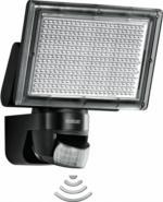 Steinel LED Strahler XLED Home 3 schwarz
