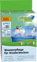 Desinfektion für Kinderpools Kids Care 5x50ml