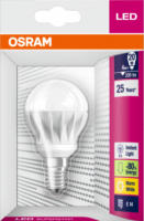 Osram LED Superstar Classic P 20 4 W/830 E14