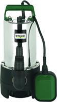 Wingart Schmutzwasserpumpe SWP 500 niro