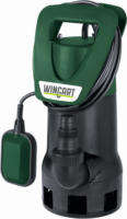Wingart Schmutzwasserpumpe SWP 850