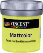 Vincent Mattcolor LemonGrass 75 ml