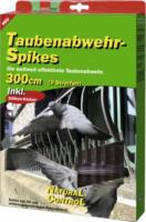 SWISSINO SuperCat Taubenabwehr-Spikes 300 cm