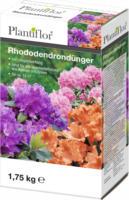 Plantiflor Rhododendron Dünger, 1,75 kg