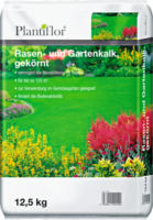 Plantiflor Rasenkalk 12,5 kg