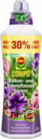 Compo Balkon- und Kübelpflanzendünger