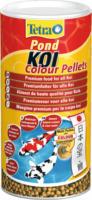 Tetra Pond Koi Colour Pellets 1L