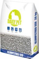 DailyPet Katze Katzenstreu Eco, 20 kg