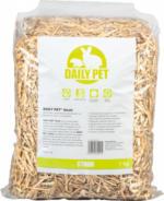 DailyPet Nager Stroh, 1 kg