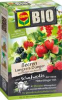 Compo BIO Beerendünger Langzeit mit Schafwolle, 2 kg