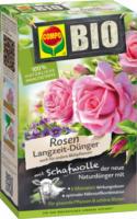 Compo BIO Rosendünger Langzeit mit Schafwolle, 2 kg