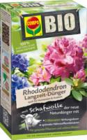 Compo BIO Rhododendron Dünger Langzeit mit Schafwolle 2 kg