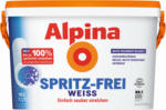 Alpina Alpina Weiss Spritz-Frei, 10L