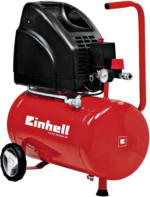 Einhell Kompressor TH-AC 200/24 OF