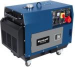 Einhell Stromerzeuger Diesel BT-PG 5000 DD