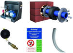 4rain Technikpaket Haus-Premium