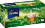 Pfefferminze-Tee, 25 x 2,25 g