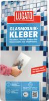 Lugato Glasmosaikkleber, 5kg
