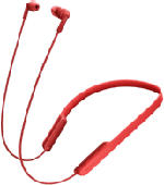 Bluetooth-Kopfhörer - Sony MDR-XB70BT Kopfhörer Rot