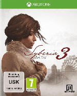 Xbox One Spiele - Syberia 3 [Xbox One]