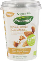 "Soja-Joghurt-alternative ""Natur mit Mandel"""