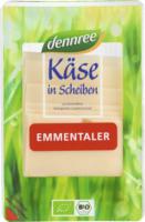 """Käse in Scheiben """"Emmentaler"""""""