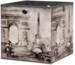 Stoffbox Alfa Paris