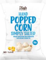 "Popcorn ""mit Salz"""