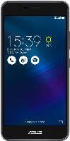 Smartphones - Asus ZenFone 3 Max 32 GB Titanium Gray Dual SIM