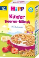 Müsli Kinder Beeren-Müesli ab 12. Monat