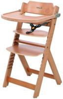 Safety1st - Treppenhochstuh Timba - Buchenholz - Safety 1st