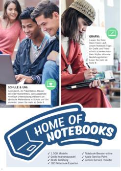 Magazin Notebook