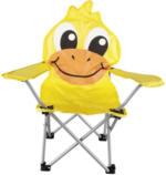 Koopman - Kinderklappstuhl - Tier - 1 Stück