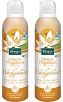 Kneipp Schaum-Pflegelotion jede 200-ml-Dose