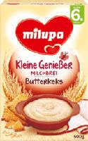 Milchbrei Kleine Genießer Butterkeks 6. Monat