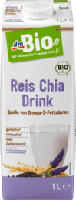 Reis Chia Drink