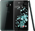 Smartphones - HTC U Ultra Sapphire Edition 128 GB Black