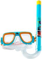 Findet Dorie Taucherbrille und Schnorchel