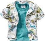 Baby-Hemd und T-Shirt