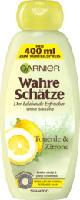 Shampoo Tonerde & Zitrone