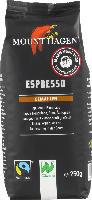 """Espresso """"gemahlen"""""""