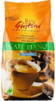 Gustoni Café piano, natürlich-mild gem. 500g Packung