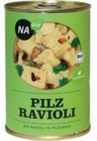 NAbio Ravioli Pilz