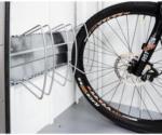 Biohort Fahrradständer BikeHolder für AvantGarde + HighLine