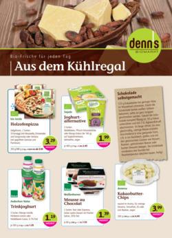 Denn's Handzettel KW 21