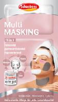 Multi Masking 3in1 Maske
