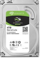 """4TB Seagate BarraCuda 3.5"""" SATA3 Festplatte 64MB Cache, Bulk"""