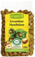 Rapunzel Haselnüsse 500g Packung